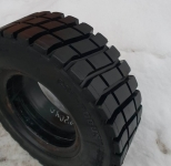 Бу шины 180/70-8 (18x7-8) Continental CSE ROBUST C20