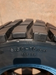Бу шины 6.50-10 Continental  ROBUST SC20