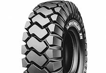 Michelin XHD1 B E4 18.00 R25